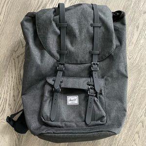 Herschel Supply Co. Backpack 🎒
